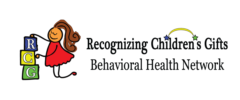 Recognizing Children's Gifts Behavioral Health Network